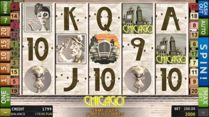 Chicago Slots